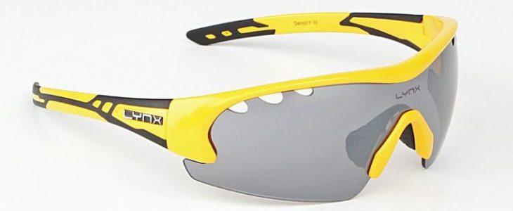 Велосипедные очки виды