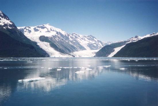 Аляска США