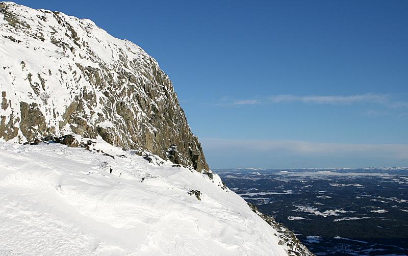 Хемседал, Норвегия