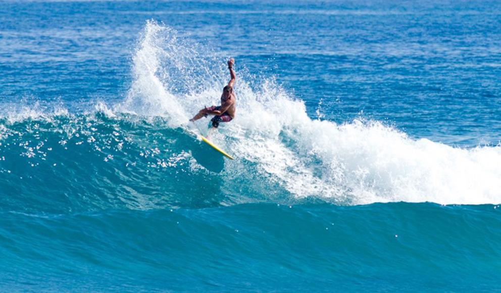 Кабарете сёрфинг