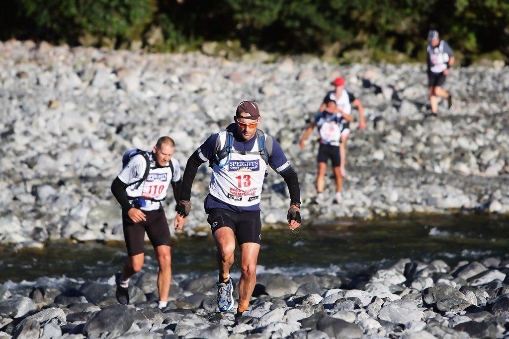 Мультиспортивные соревнования Speight's Coast to Coast, Новая Зеландия