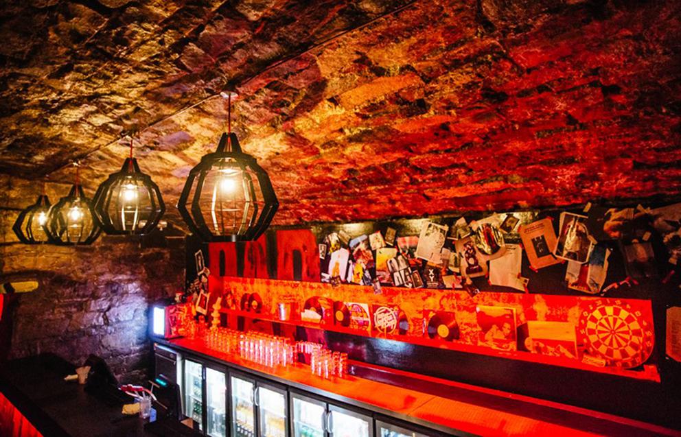 Кабарете бар