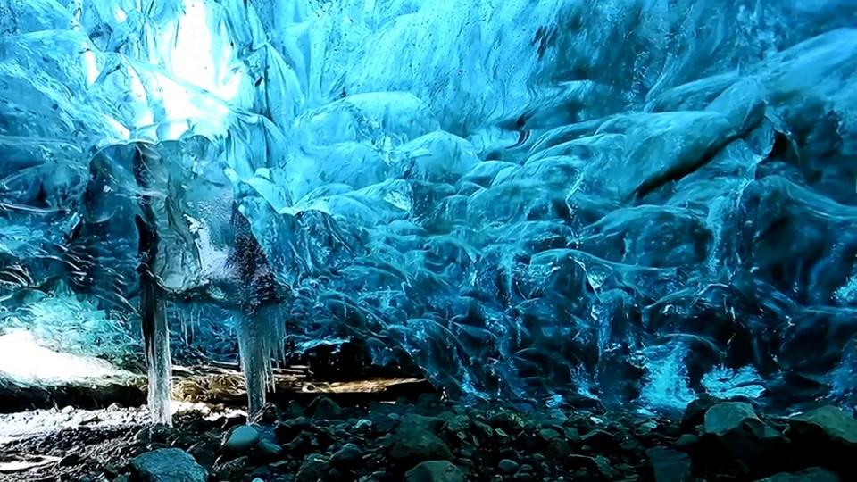 Скафтафетль, Исландия, красивые места