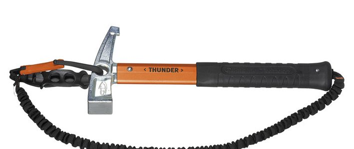 Скальный молоток Climbing Technology Thunder Hammer Kit