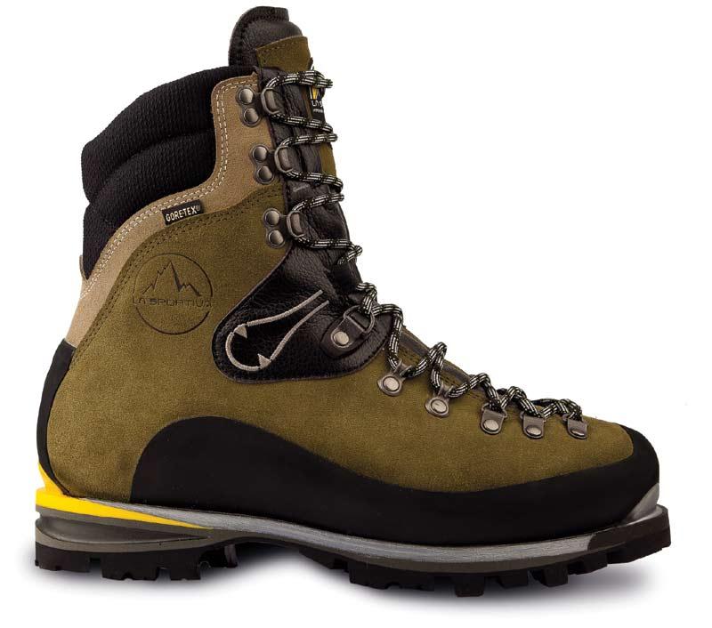 Обувь с рантом для кошек La Sportiva Karakorum Evo GTX Special