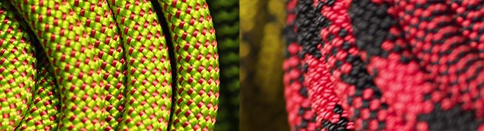Плетение оплетки верёвки