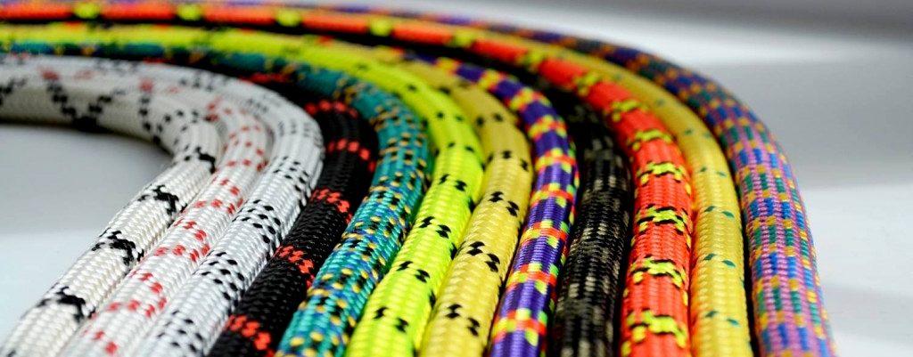 Статическая верёвка